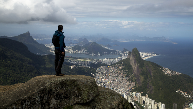Resultado de imagem para montanha rio de janeiro -- brasil