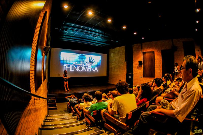 Circuito Sp Cine : Circuito spcine tem mil espectadores em revista